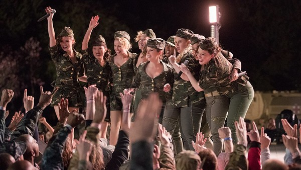 Pitch Perfect 3: Watch with HBO, Start Your 7-day FREE Trail