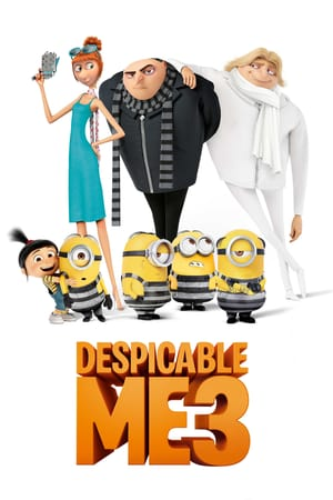 On Sale: Purchase Despicable Me 3 DVD + SD Digital for Just $9.15 on Vudu