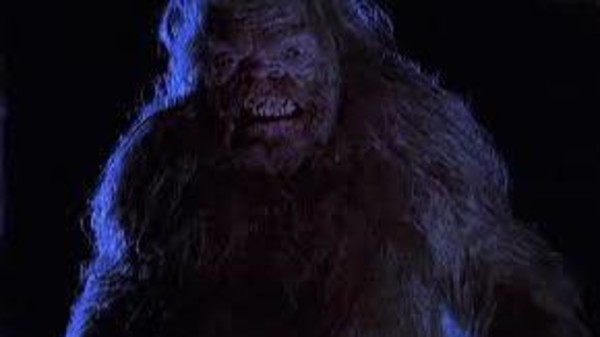 Join in Amazon Prime and Enjoy Abominable Online for FREE