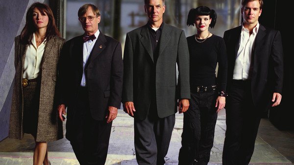 Flat to 23% OFF on NCIS: Season 1 DVD via Oldies