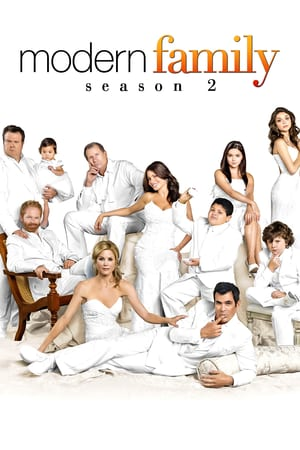 Watch Modern Family: Season 2 Online (HDX) via Vudu Only at $29.99!